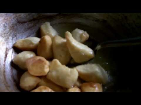 Caribbean Recipe: How to make Trinidad Kurma or Guyanese Mithai – Mitai