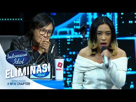 Pertama Kali Standing Ovation Juri  Untuk Rimar dan Kezia - Elimination  2 - Indonesian Idol 2021
