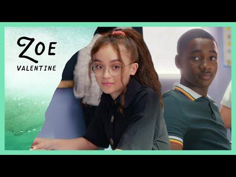 """ZOE VALENTINE   Season 2   Ep. 4: """"Lovers"""""""
