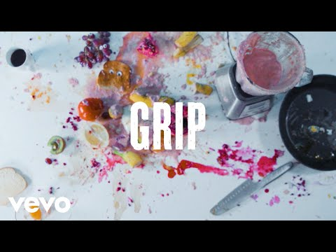 Seeb, Bastille - Grip (Official Lyric Video) - Thời lượng: 3:22.