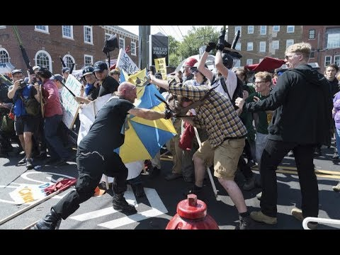 New Charlottesville Report Says Police WERE Told to Stand Down - LIVE BREAKING NEWS COVERAGE
