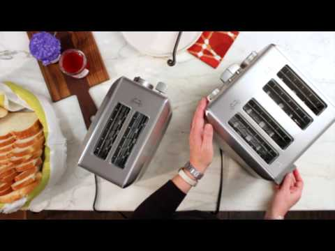 Video Cuisinart 4-Slice and 2-Slice Toaster Demo (CPT-620/640) download in MP3, 3GP, MP4, WEBM, AVI, FLV January 2017