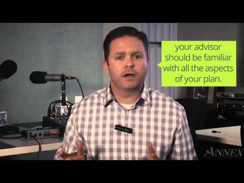 Questions To Ask Your ERISA Fiduciary Advisor