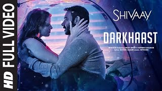 Nonton DARKHAAST Full Video Song |  SHIVAAY | Arijit Singh & Sunidhi Chauhan | Ajay Devgn | T-Series Film Subtitle Indonesia Streaming Movie Download