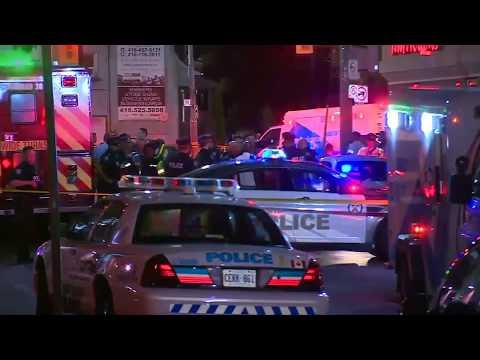Kanada: Mehrere  Tote und Verletzte bei einer Schieße ...