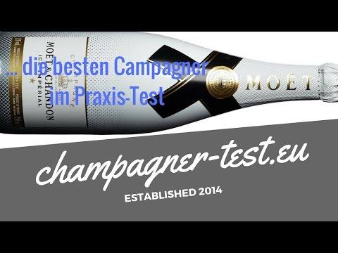 champagner test | die Besten im Test - Moet & Chandon Ice Imperial