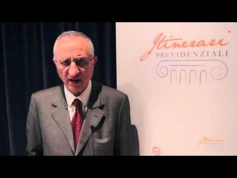 Vito Gamberale - Quercus - Focus sulle energie rinnovabili