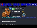 8 Ball Pool 3.9.1 Mod Hack Imperador Da Sinuca hack nivel 259 + LINHA INFINITA  SOLTEI O LINK LIKE