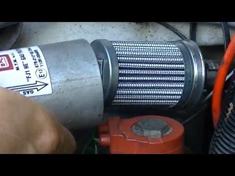 Autogas Filter: BRC Flüssig- und Gasphasenfilter we ...
