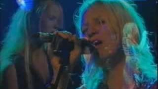 Zero 7 Distractions (Glastonbury 2004) 13of14