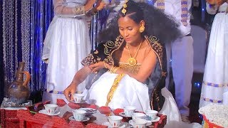 Gebrehiwet Gebremariam - Ata Elilye / New Ethiopian Traditional Tigrigna Music (Official Video)
