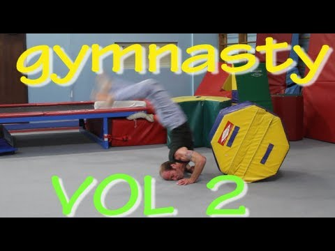 Getting Gymnasty Vol 2