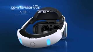 PlayStation VR Features | #4ThePlayers