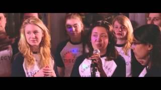 The LST choir!