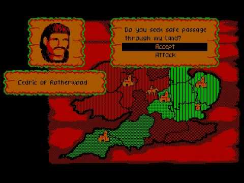 defender of the crown pc abandonware