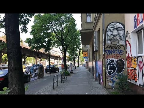 «Παγώνουν» με νόμο τα ενοίκια στο Βερολίνο