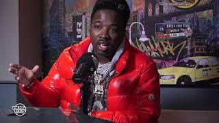 Troy Ave Addresses 50 Cent, Irving Plaza Incident, & Advice For Tekashi 6ix9ine
