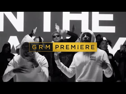 Splurgeboys ft. Fekky, JME, LD (67)  – In The Family Remix [Music Video] | GRM Daily