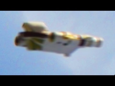 BIG TIME! Best UFO Videos Of April 2015 [Breaking UFO News] Share This!