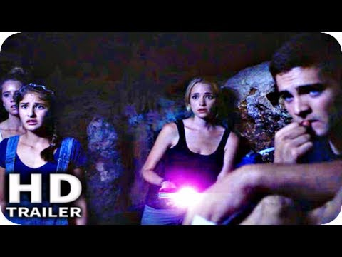 TIME TRAP Official Extended Trailer (2017) NEW Sci-FI Action Movie HD