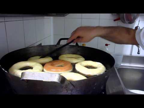 cucina - come fare le ciambelle fritte