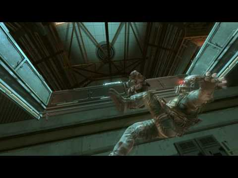 OniLinkSword - Trailer for co-op mode in Splinter Cell conviction.