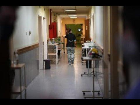Con la llegada de más profesionales se amplía la terapia intensiva en General Roca