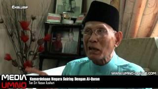 Video Air Mata Membasahi Pipi Ketika Laungkan Azan Pada Hari Merdeka -- Hasan Azhari MP3, 3GP, MP4, WEBM, AVI, FLV Oktober 2018