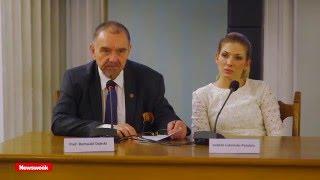 Prof. Dębski: Nie będzie w Polsce żadnego leczenia prenatalnego.