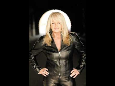 Bonnie Tyler - Shy with you lyrics