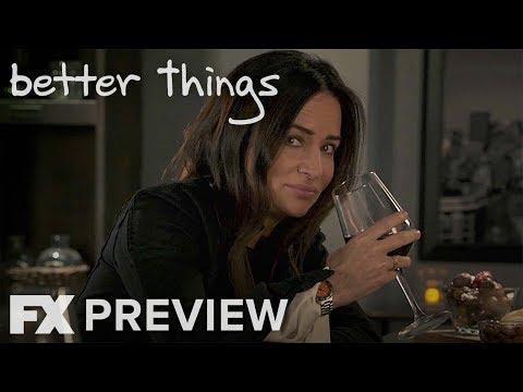 Better Things Season 2 (Teaser 'Drink')