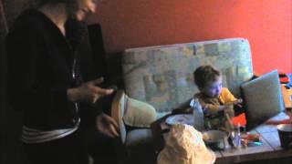 Jak zepsuć dziecku urodziny