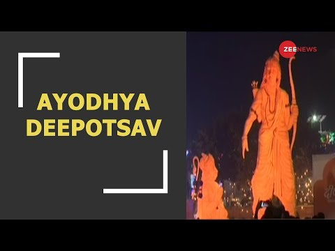 Ayodhya: South Korean First Lady to participate in 'Deepotsav', Laos artistes perform Ramlila