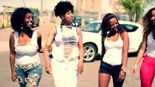 NEW HOT Ethiopian Gurage Hip Hop 2013