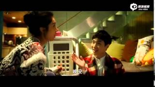 Nonton Oh My God Official Trailer  Yixing S Movie  Film Subtitle Indonesia Streaming Movie Download