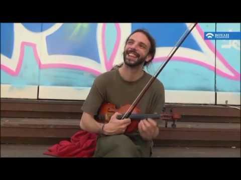 Φοιτητιβίσματα : Τέχνη: Του Λιμανιού και του Σαλονιού (16/08/2019)