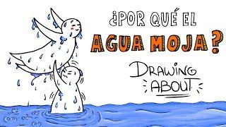 ¿Alguna vez te has preguntado por qué el agua moja? Hoy en #tiktakdraw respondemos a esta curiosa pregunta!! Suscríbete a TikTak Draw: https://goo.gl/G3hor1SI TE INTERESA QUE HAGAMOS UN VÍDEO SOBRE ALGÚN TEMA, DÉJALO EN LOS COMENTARIOS.▼▼▼ SÍGUENOS ▼▼▼✘ Twitter: https://twitter.com/tiktakdraw✘ Instagram: https://www.instagram.com/tiktakdraw/✘ Facebook: https://www.facebook.com/TikTakDraw/Si quieres ver nuestros otros vídeos:★ https://www.youtube.com/c/TikTakDraw/...Si quieres crear tu propio Draw My Life:✉ contact@asubio.tv