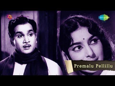 Evarunnaaru Paapa song - Premalu Pellillu (1974)