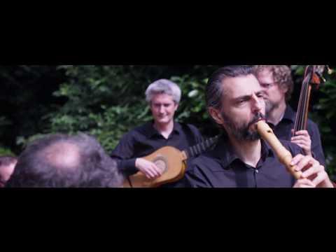 VIVALDI La notte // LES MUSICIENS DE SAINT-JULIEN, FRANÇOIS LAZAREVITCH