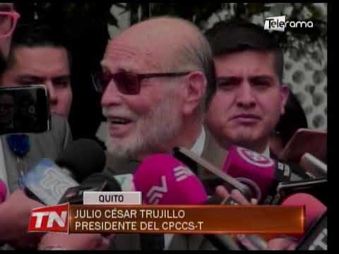 Trujillo abrirá cuenta para recibir aportes para recorrer el país