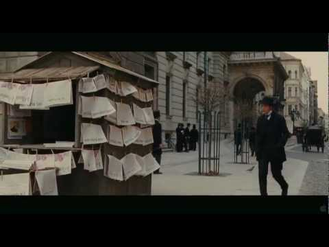 Bel Ami (Trailer)