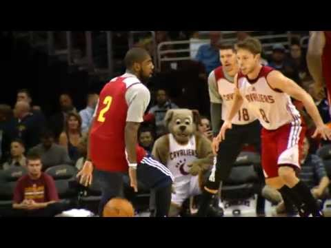 OF - Check out the best shots from the phantom camera during the Cavs scrimmage earlier today. About the NBA: The NBA is the premier professional basketball league in the United States and Canada....