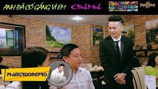 Mv - Anh Đã Cố Gắng Vì Em - ca sỹ Cảnh Minh ...HD