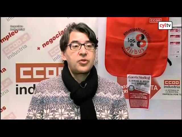 Espacio Abierto: Plan Industrial (10/02/2016)