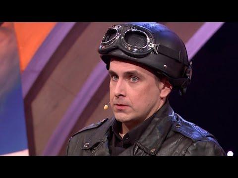 Kabaret K2 - Motocykliści