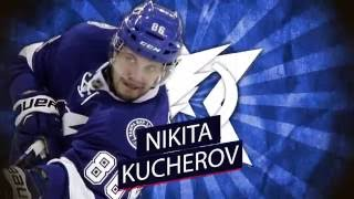 Star of the Night: Nikita Kucherov by Sportsnet Canada
