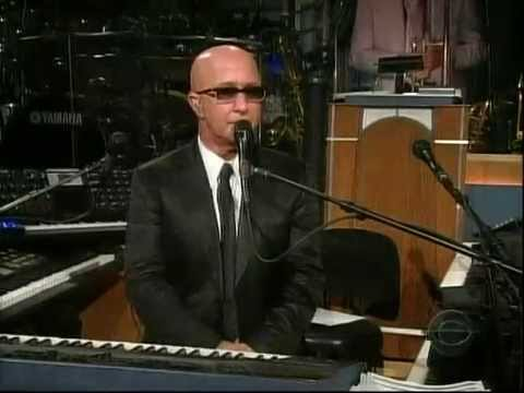 Late Show With David Letterman Sept.2004