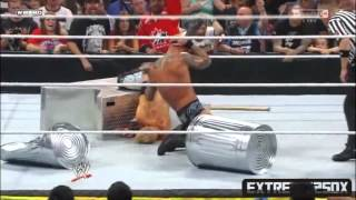 WWE EXTREME Moments Part 2/3 HD
