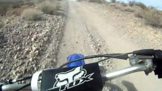 8. 2006 YZ250 Las Vegas Desert
