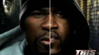 G-Unit TOS commercial - 50 Cent & Lloyd Banks - Violent